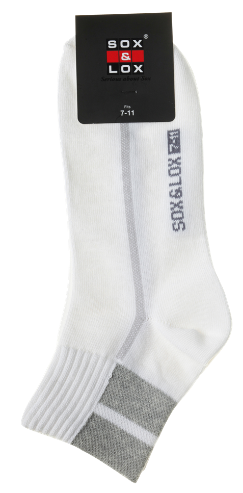 Men's Casual Thin Midi SOX&LOX 100% comfortable best socks