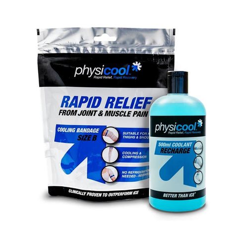 Runner's Knee Recovery Bundle