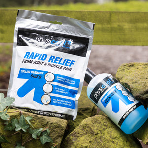 Rowing Knee Injury Recovery Bundle