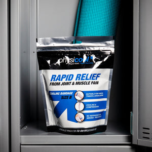 Physicool Shin Splints Recovery Bundle