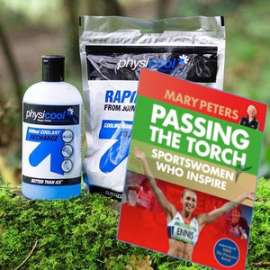 Mary Peter's Passing the Torch Promotion SAVE £10