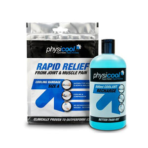 Physicool Plantar Fasciitis Recovery Bundle