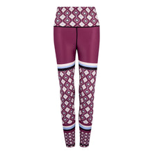 Load image into Gallery viewer, Go West Funky Leggings