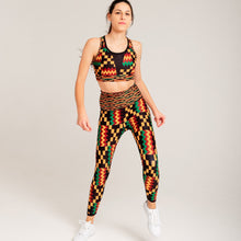 Load image into Gallery viewer, Kayentee Vibrant Leggings