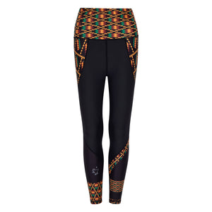 Kayentee Butiful Leggings