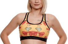 Load image into Gallery viewer, Camo Combo Sports Bra