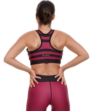 Load image into Gallery viewer, Go West Sports Bra