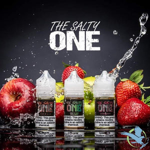 The Salty ONE - Vape by the Sea