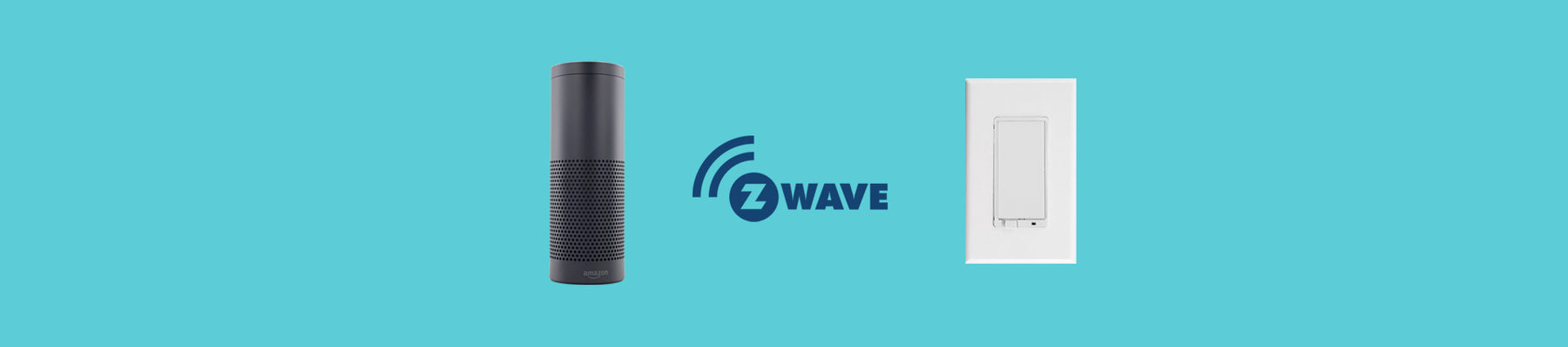 Amazon Echo (Alexa) Control For Your Z-Wave Devices