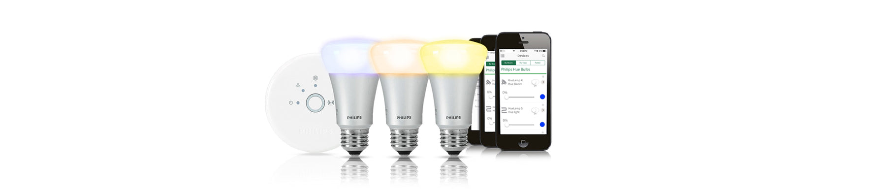 Integrating Philips Hue Control with Vera Plus