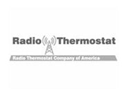 Logo - Radio Thermostat Company of America