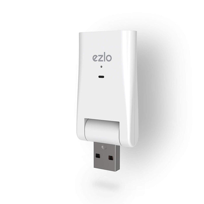 Ezlo Atom Z-Wave Plus Smart Home Hub Controller - EzloAtom-US