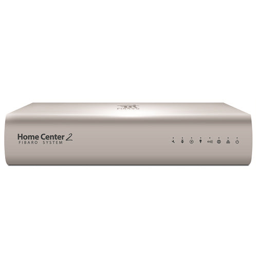 Fibaro Home Center 2 - FGHC2