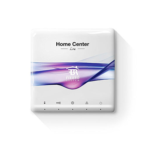 Fibaro Home Center Lite Z-Wave Smart Home Controller - FIBFGHCL