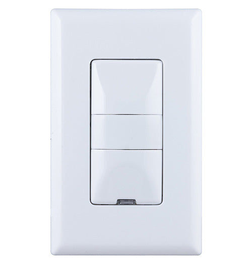 GE Z-Wave Plus In-Wall Smart Motion ON/OFF Switch - 26931