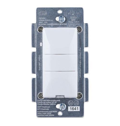 GE Z-Wave Plus In-Wall Smart Motion Dimmer - 26933