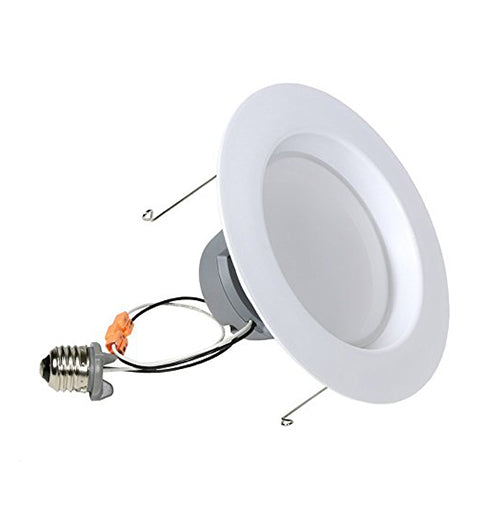 GoControl Z-Wave Smart LED Recessed Lighting Retrofit Kit - 0LB65R6Z-1