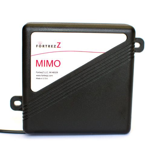 Fortrezz MIMO2+, Multiple Input ? Multiple Output Module - MIMO2US