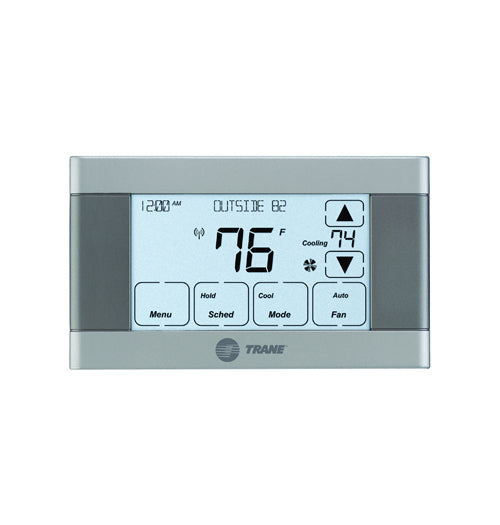 Nexia Home Automation Programmable WiFi Z-Wave Thermostat - XL624