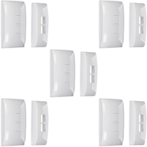 GoControl Z-Wave Plus Scene-Controller Wall Switch - 5 PACK- 0WA00Z-5