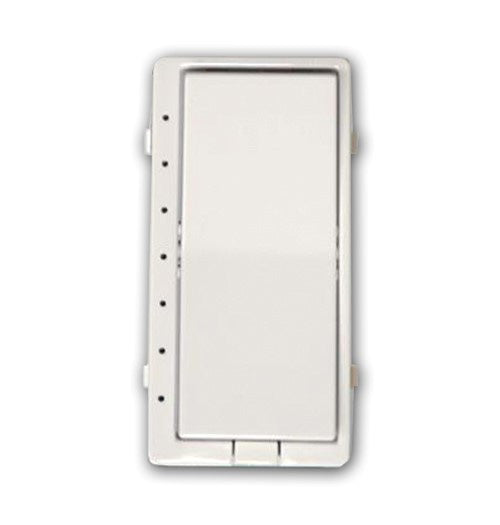 ZWaveProducts Light Almond Plate for WD-100 (Works with ZLINK WS-100) - ZWP-CKWD-AL