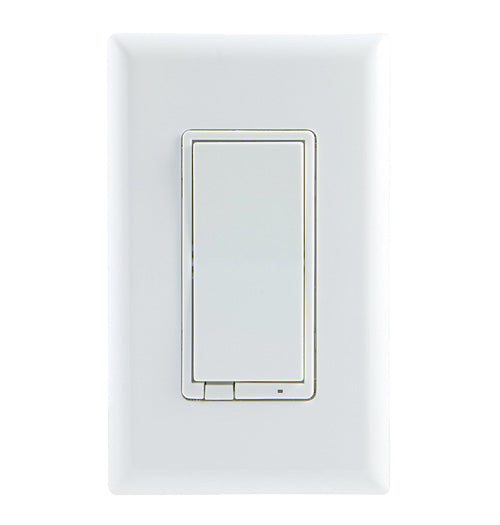 GE Z-Wave Plus In-Wall Smart Ceiling Fan Control - 14287