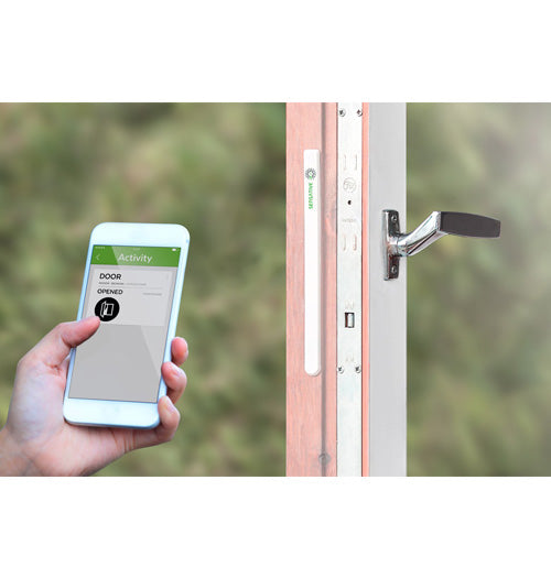 Sensative Magnetic Door\Window Sensor - Strips-MaZw