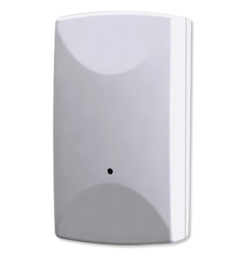 Z-wave Plus Garage Door Tilt Sensor, White - TILTZWAVE2.5-ECO