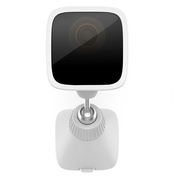 VistaCam1101 Full Weatherproof HD Home Security Outdoor WiFi Camera