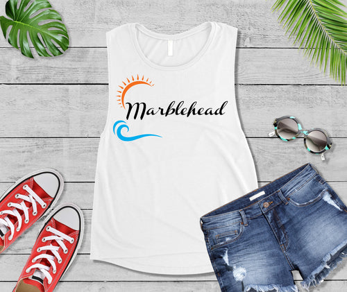 Marblehead Shirt, Lake Erie T-Shirt, Marblehead Ohio T-Shirt
