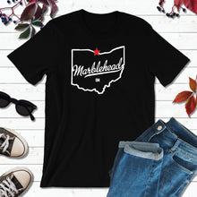 Load image into Gallery viewer, Marblehead Ohio Shirt, Lake Erie T-Shirt, Marblehead Shirt