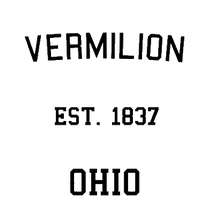 Load image into Gallery viewer, Vermilion Ohio Est. 1837, Long Sleeve Shirt, Vermilion Ohio T-Shirt