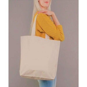 Canvas Tote Bags, Large Tote Bag, Getaway Bag