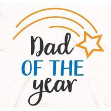 Load image into Gallery viewer, Dad T-Shirts, Gift for Dad, Dad of the Year Shirt