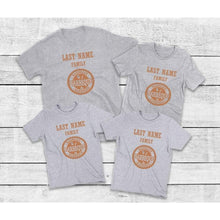 Load image into Gallery viewer, Family Barbeque Shirts, Family Matching Shirts, BBQ T-Shirts