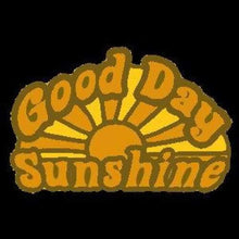Load image into Gallery viewer, Good Day Sunshine 70's T-Shirt Vintage Retro Style