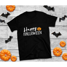 Load image into Gallery viewer, Happy Halloween Halloween Shirt Funny Halloween T-Shirt