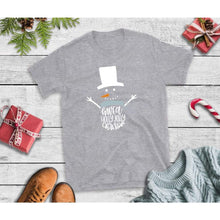 Load image into Gallery viewer, Have a Holly Jolly Christmas Christmas Shirt Holiday T-Shirt