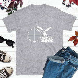 Duck Hunter Shirt, Hunting Gift, Goose Hunter T-Shirt
