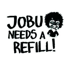 Load image into Gallery viewer, Jobu Needs a Refill Shirt Indians T-Shirt Cleveland Baseball