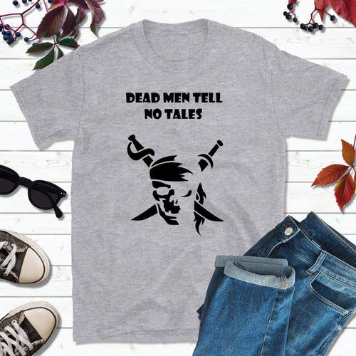 Pirate Shirts Pirate Outfit Dead Men Tell No Tales
