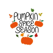 Load image into Gallery viewer, Pumpkin Spice Season Fall Shirt Autumn T-Shirt