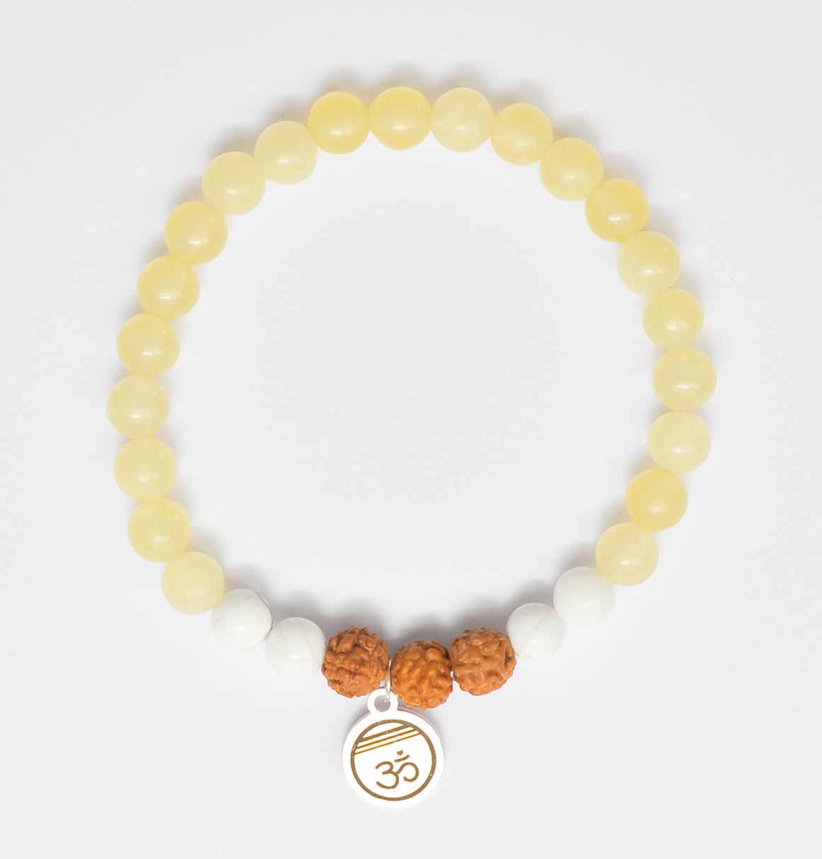 HERE COMES THE SUN PULSERA