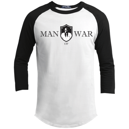 Man of War Power Shirt (Light)
