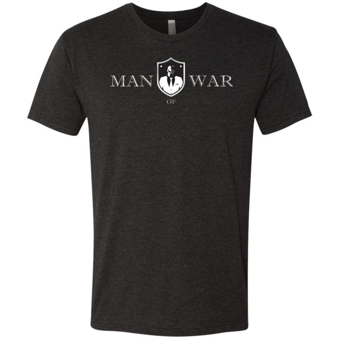 Basic Man of War Shirt
