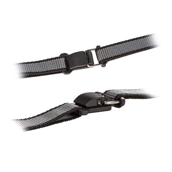 Protos Chin Strap with Magnetic Strip