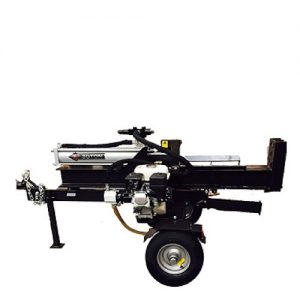 30T Log Splitter with Briggs IC