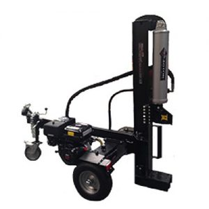 40T Log Splitter