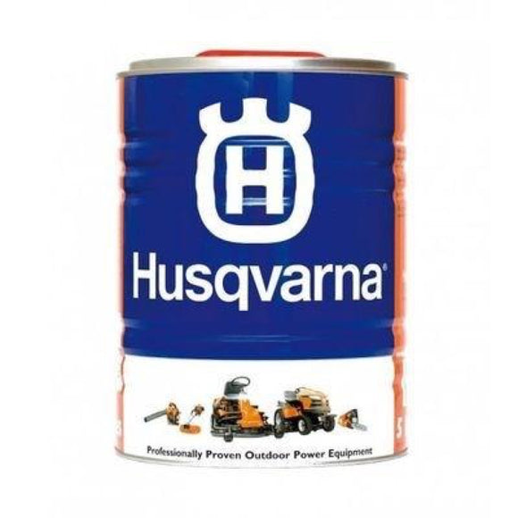 Husqvarna Metal Fuel Can