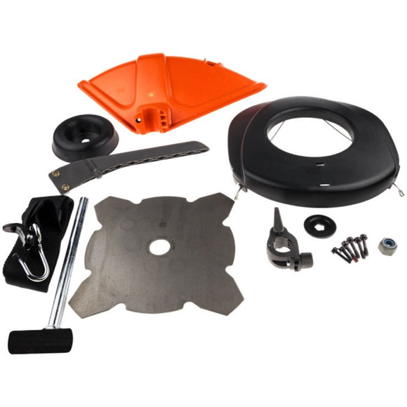 Husqvarna J-handle Trimmer Kit